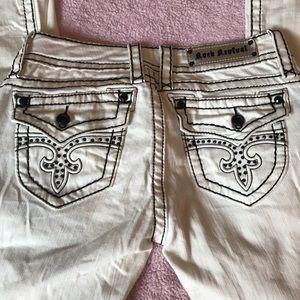 ( EUC ) Rock Revival Jeans SZ 29